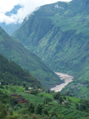 Four of the world's ten largest rivers are within 100 miles of Lijiang.